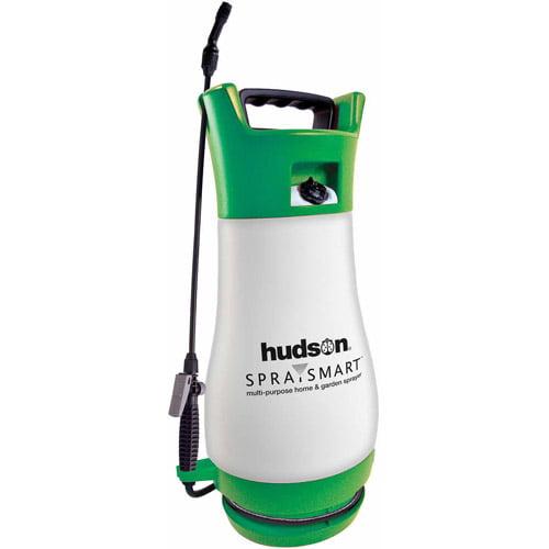 Hudson Spray Smart Multi-Purpose Sprayer, 2 Gallon