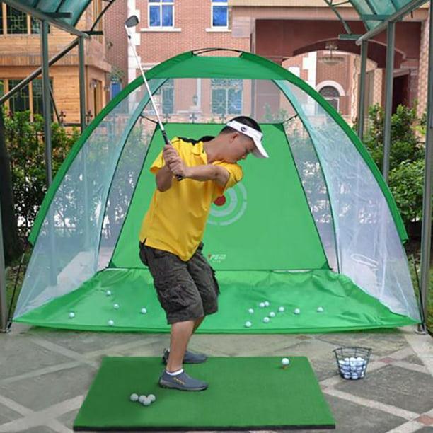 2M Golf Net Golf Hitting Nets Training Aids Practice Nets ...