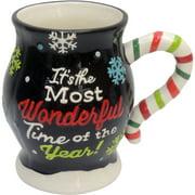 Wonderful Jumbo Mug, Set of 2