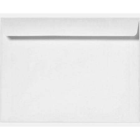 Custom Imprinted Envelopes - 9 x 12 Booklet Envelopes With Imprint