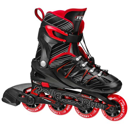 Stinger 5.2 Adjustable Boy's Inline