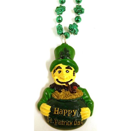 leprechaun pot of gold shamrock clover st patrick s day mardi gras