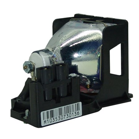 Lutema Economy for Toshiba TLP-S201 Projector Lamp with Housing - image 1 of 5