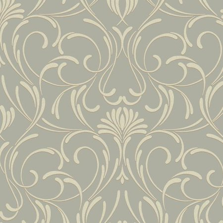 York Wallcoverings Candice Olson Decadence Amour 27' x 27'' Wallpaper Roll (Set of 2)