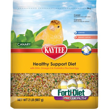 - Kaytee Products Inc-Fortidiet Eggcite-Canary 2 Pound