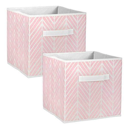 Dii Fabric Storage Bins For Nursery Offices Home Organization Containers Are Made To