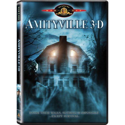 Amityville 3-D by METRO-GOLDWYN-MAYER INC