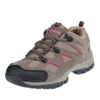Northside Womens Snohomish Leather Waterproof Hiking Boot