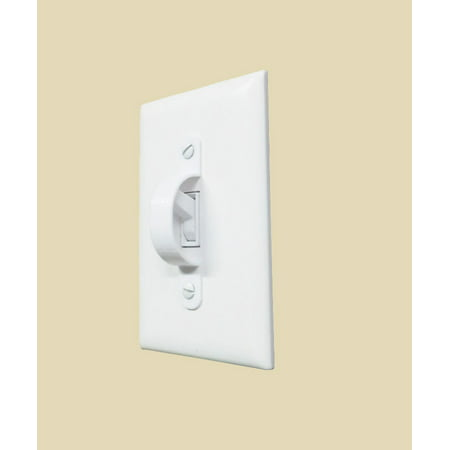 Light Switchplate Cover Unique Decor (Light Switch Guard Cover Plates Set of 4)