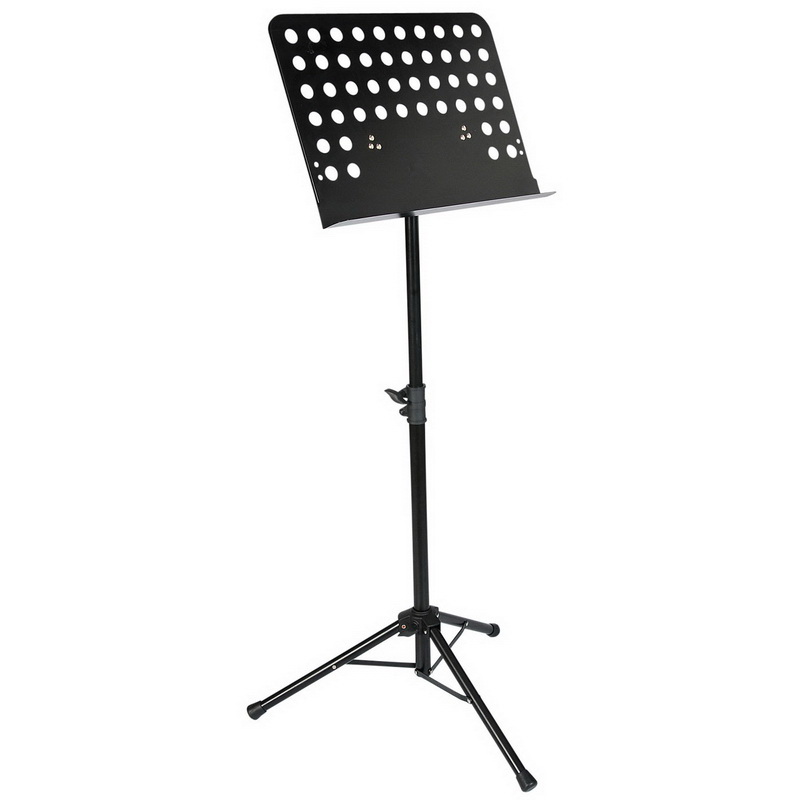 Talent MUS-2 Tripod Music Stand with Detachable Desk by