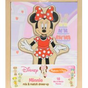Melissa & Doug Disney Dress-up Assortment
