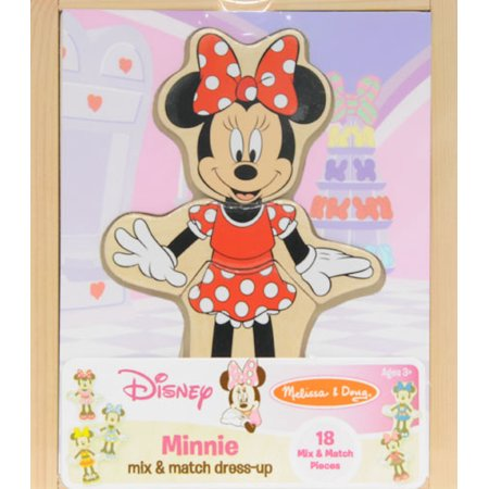 Melissa & Doug Disney Dress-up Assortment ()
