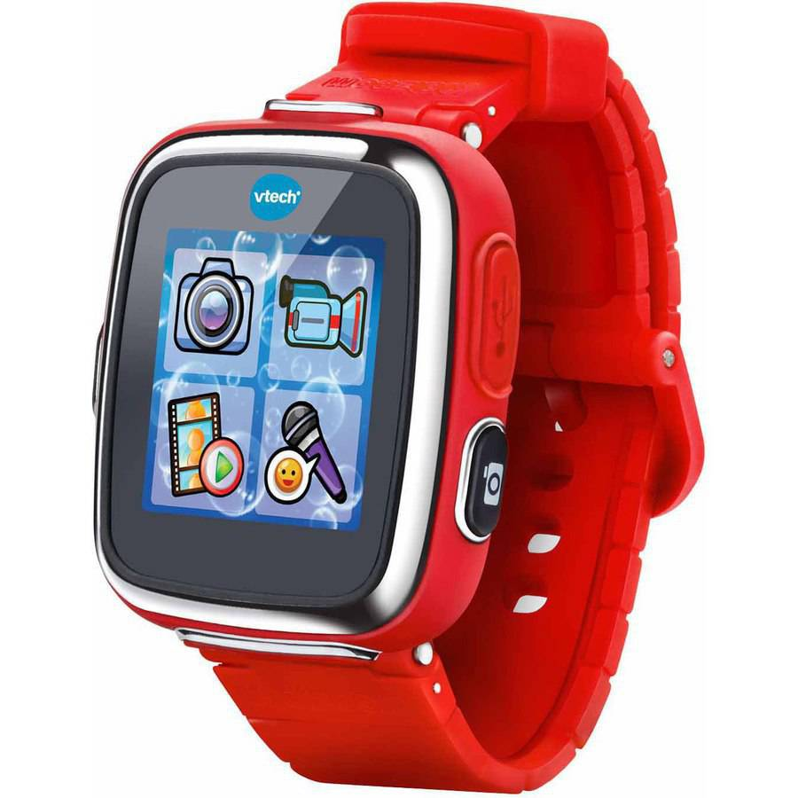 Big Red W: Kidizoom Smartwatch DX, Red