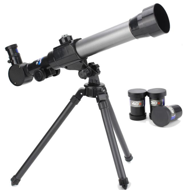 DZT1968 children Astronomical telescope for Christmas and birthday gifts