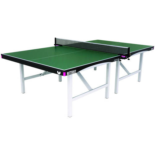 Butterfly Europa 25 Ping Pong Table, Green by Butterfly