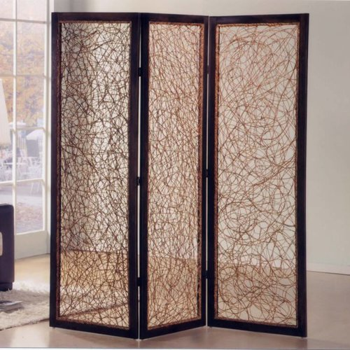 Screen Gems Kawaii 3 Panel Room Divider