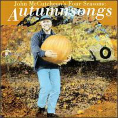 The Halloween Theme Song (Personnel: John McCutcheon (vocals, 6 & 12-string acoustic & electric guitars, banjo, hammered dulcimer, fiddle); Mike Cotter, Mary Ann Redmond, Demetra Katson); Pete Kennedy (acoustic & electric guitars, banjo, mandolin);)