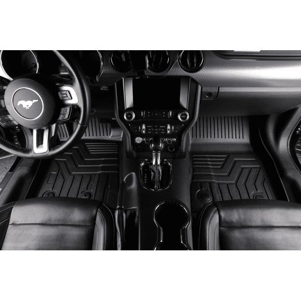 Ford Mustang Floor Mats 2014