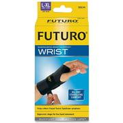FUTURO Energizing Wrist Support Left Hand, Large/Extra-Large 1 ea (Pack of 2)