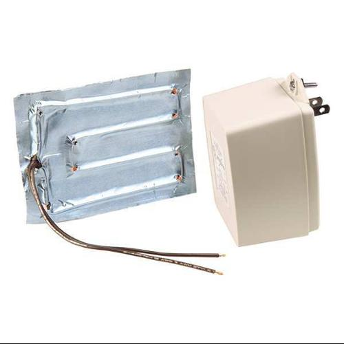 SAFETY TECHNOLOGY INTERNATIONAL STI-6580 Heater Kit 12V, Temperature Controlled