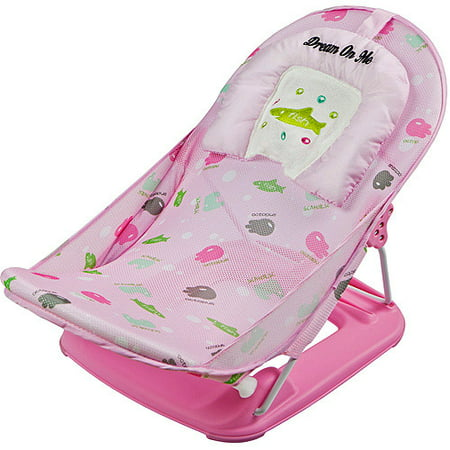 Dream On Me Purity Infant Baby Bather,
