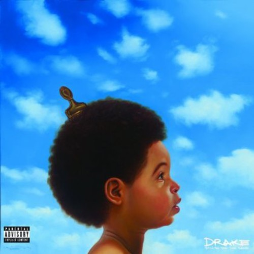 Nothing Was the Same (explicit)