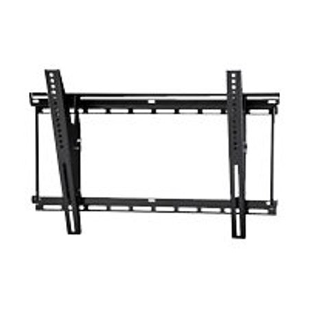 "Ergotron, Inc - Ergotron Neo-Flex 60-612 Wall Mount For Flat Panel Display - 37"" To 63"" Screen Support - 175 Lb Load Capacity - Black ""Product Category: Kits/Mounting Kits"""