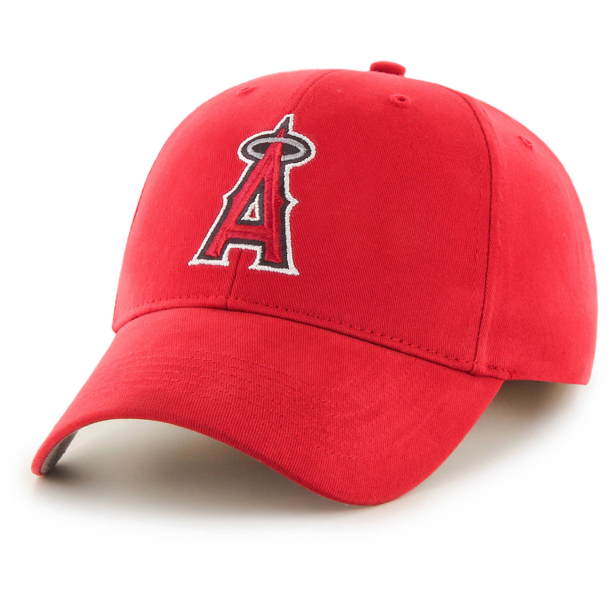 MLB  Los Angeles Angels Basic Cap / Hat  - Fan Favorite