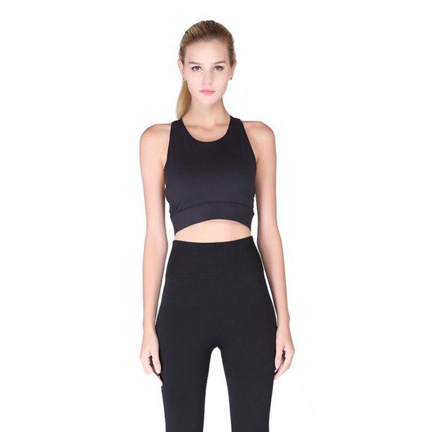 Yoga Bra Anti vibration No Rims Vogue Vest Sports Bra