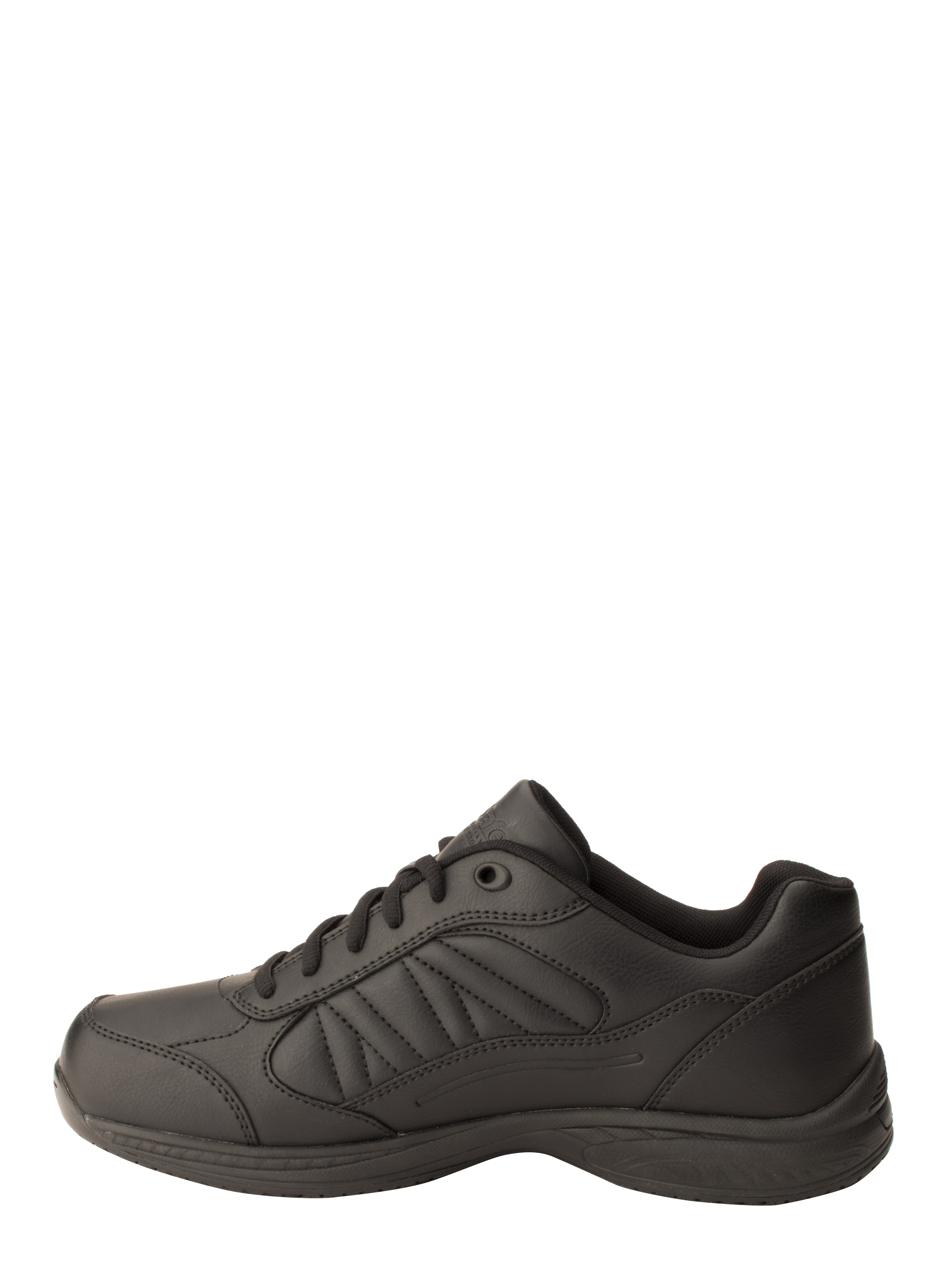 Tredsafe Men's Mario Slip-Resistant Athletic Shoe, Wide Width - Walmart.com