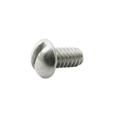 S.R. Smith 2463070 Screw 10-24 X 3/8 S/S RHMS