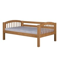 Camaflexi Twin Size Day Bed - Arch Spindle Headboard