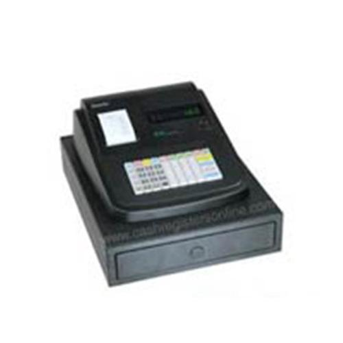SAMSUNG CRSER180T Sam4S Er-180T 16 Dept - Thermal Cash Register