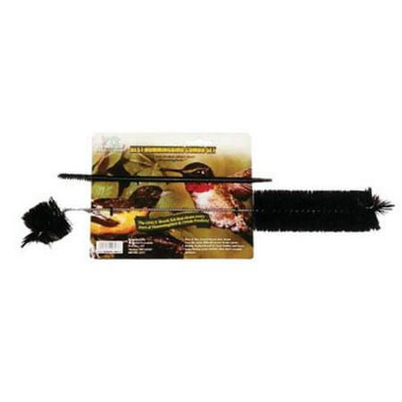 Songbird Essentials SE607 Best Combo Brush Set