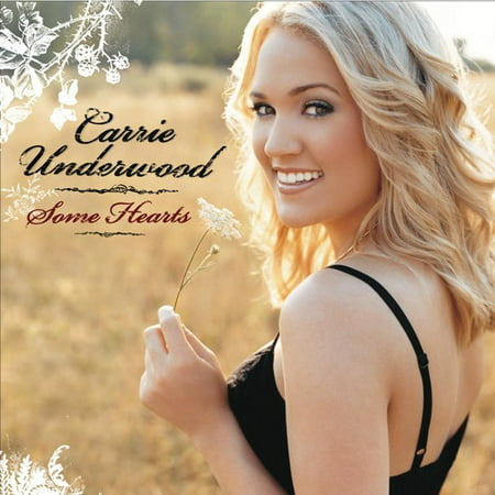 Some Hearts (Carrie Underwood Christmas Cd)