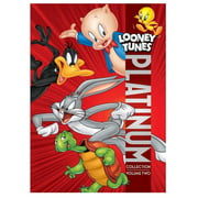 Looney Tunes Platinum Collection, Vol. 2 by WARNER HOME ENTERTAINMENT