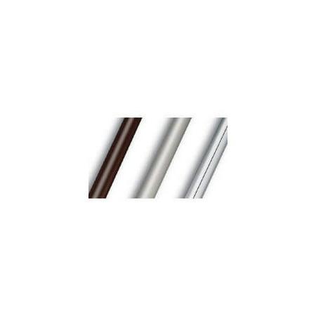 moen dn9830ch inspirations 30-inch towel bar, chrome