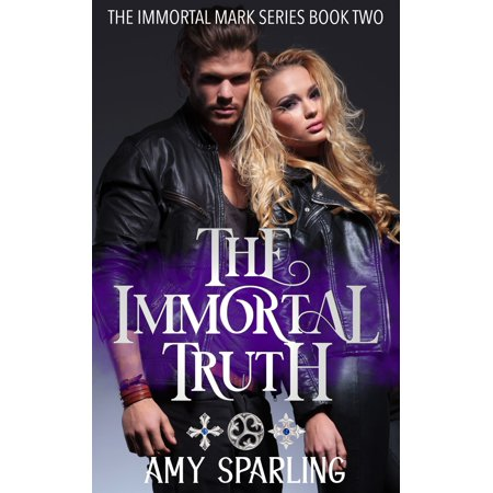 The Immortal Truth - eBook