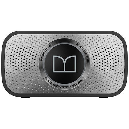 Monster Superstar Bluetooth Speaker