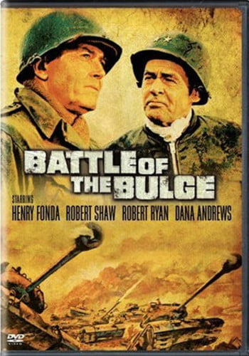 Battle of the Bulge by TIME WARNER