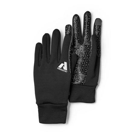 Eddie Bauer Mens Flux Pro Touchscreen Gloves