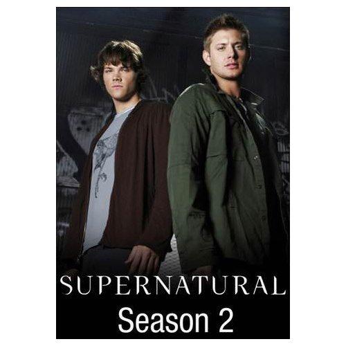 Supernatural: Season 2 (2006)