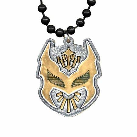 Sin Cara Costumes (WWE Sin Cara White Mask)