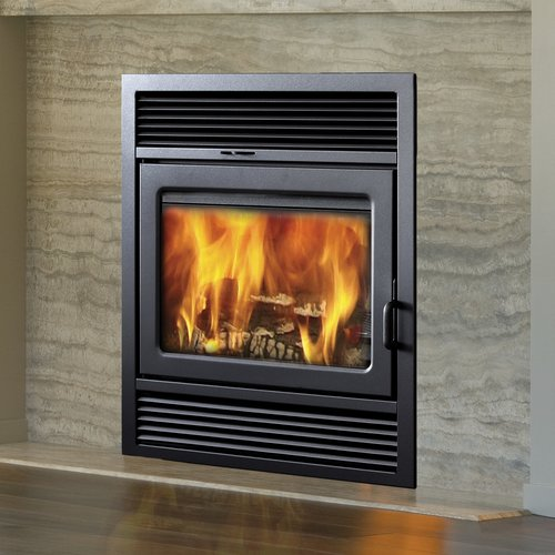 Supreme Fireplaces Inc. Galaxy Fireplace Insert