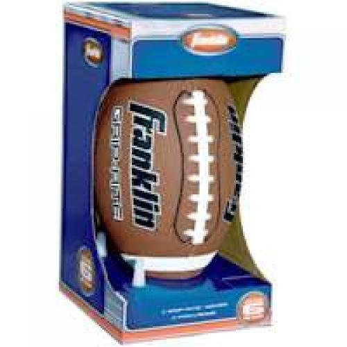 Franklin Sports 5020 Official Grip-Rite PVC Football