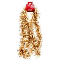 New 378323 Hx Garland 11Cm 4Ply 9Ft W / Wave & Asst Clrs (24-Pack) Christmas Cheap Wholesale Discount Bulk Seasonal Christmas Premixed Drinks