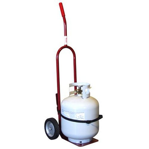 CD-100 Propane Cylinder Dolly, Ship from USA,Brand Red Dr...