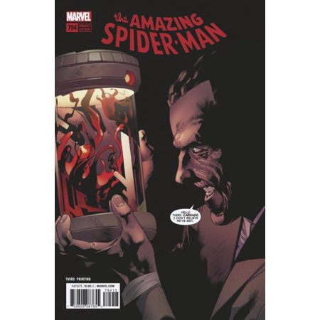 Marvel Amazing Spider-Man #794 [3rd Printing Variant Cover]