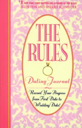 The rules dating journal