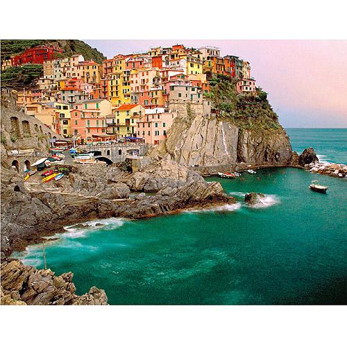 Ravensburger Cinque Terre, Italy Puzzle, 2000 Pieces by Generic